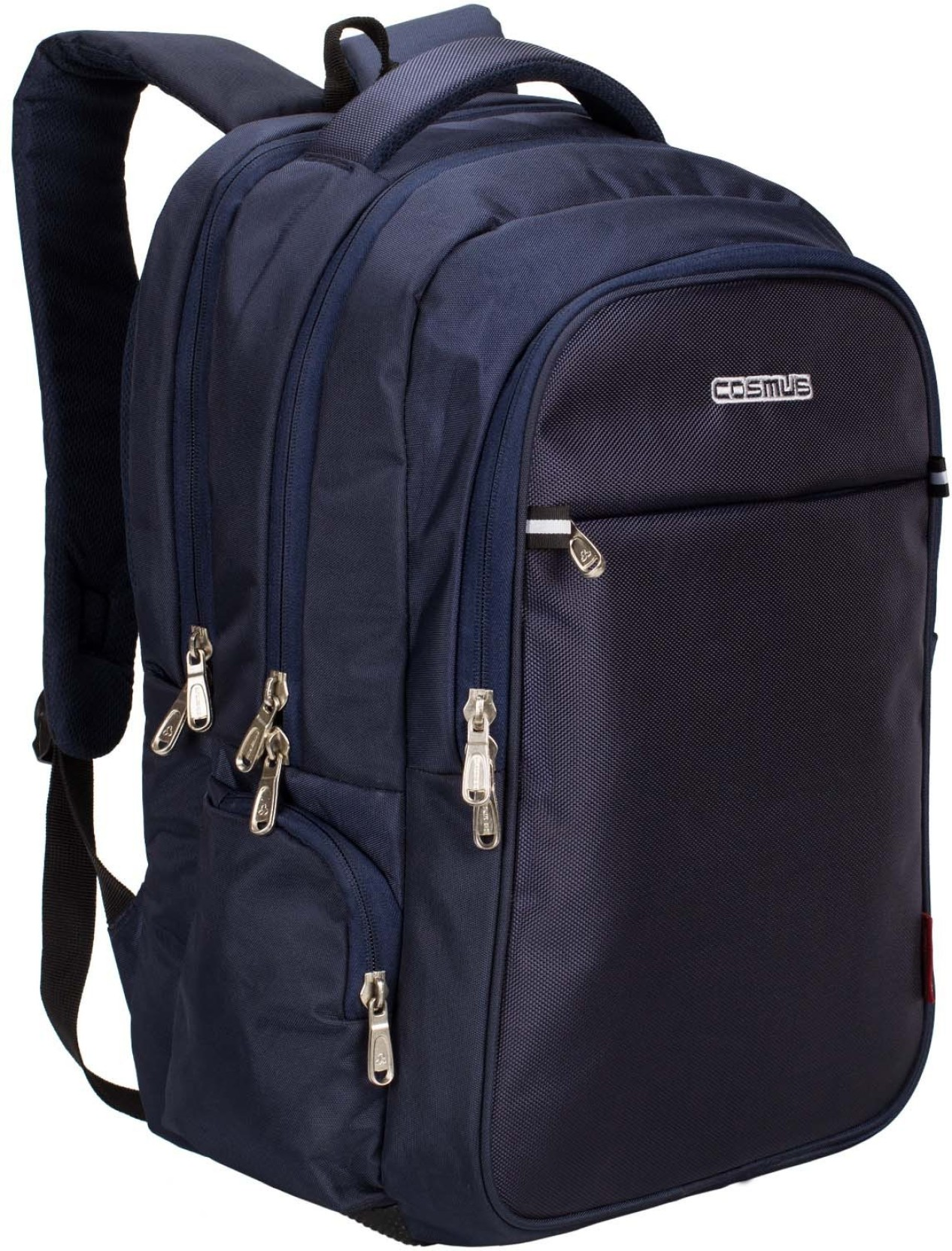 Cosmus 15.6 inch Laptop Backpack Navy Blue - Price in India ... d7e7544110ce1