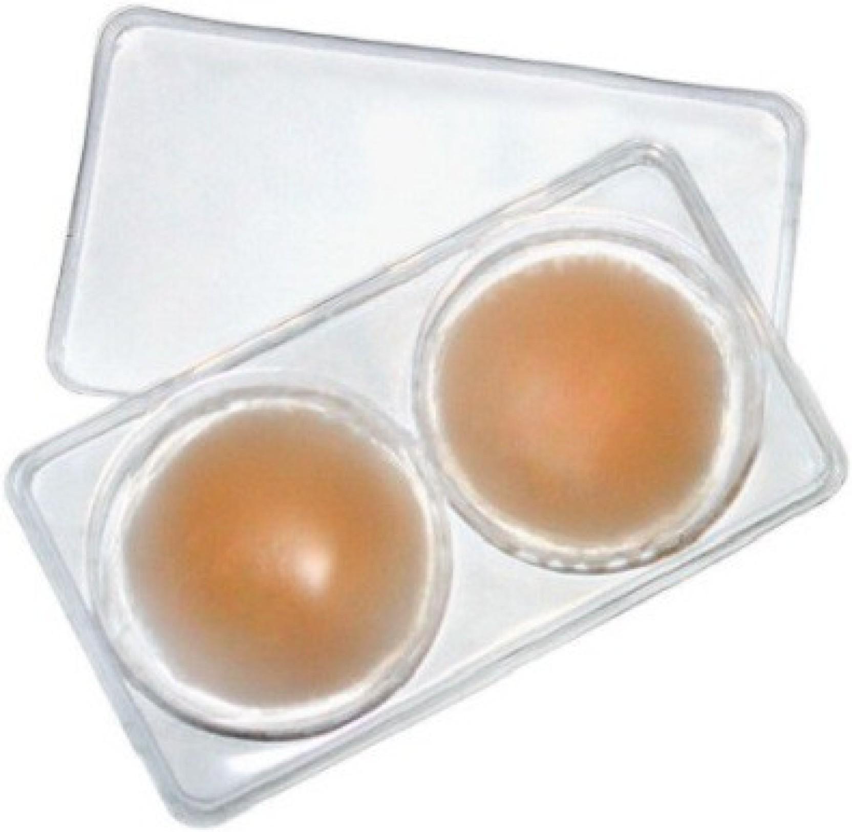 Wonder World ™ Hypoallergenic Nipple Covers Pasties Silicone Peel