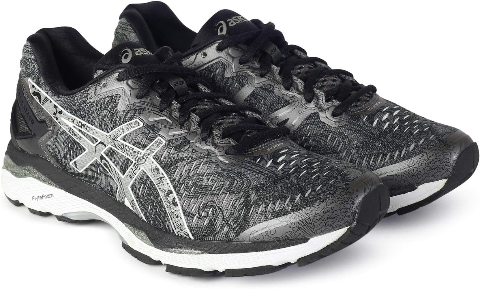 0ca27c45582d Asics GEL - KAYANO 23 LITE SHOW Running Shoes For Men - Buy CBN SIL ...