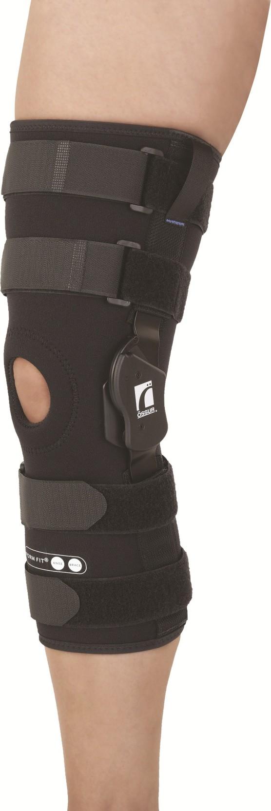 827b3975b7 Össur Form Fit® Knee ROM Brace For Knee Injury Solutions Knee ...