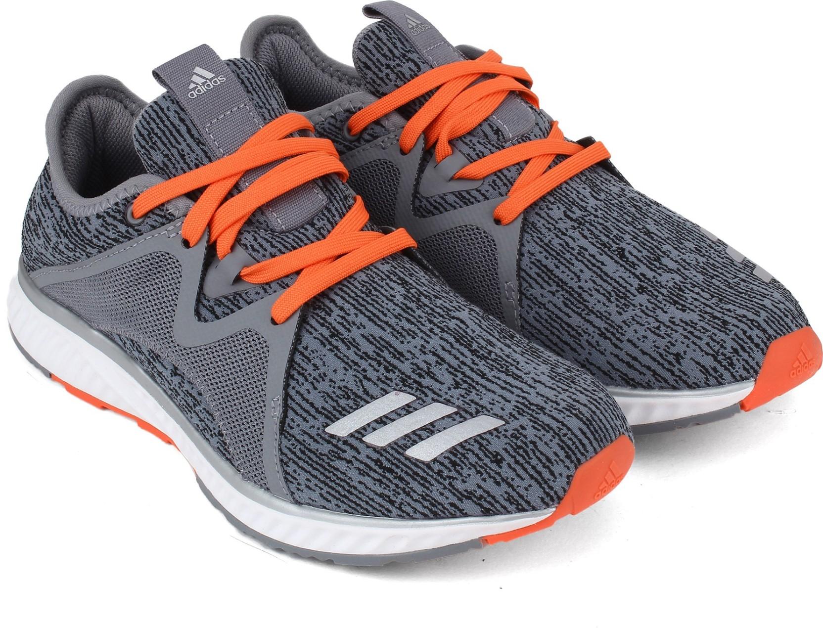 7d26c02ac ADIDAS EDGE LUX 2 Running Shoes For Women - Buy GRETHR SILVMT EASCOR ...