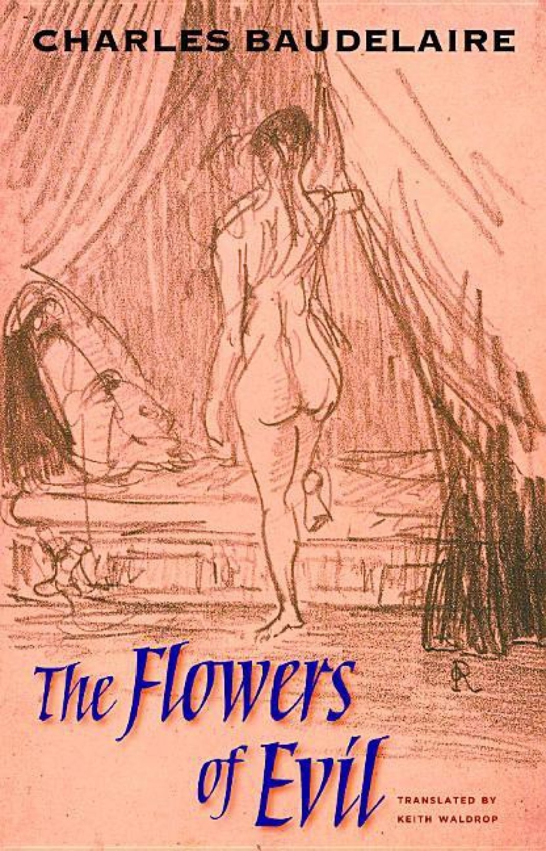 Image result for flowers of evil book cover