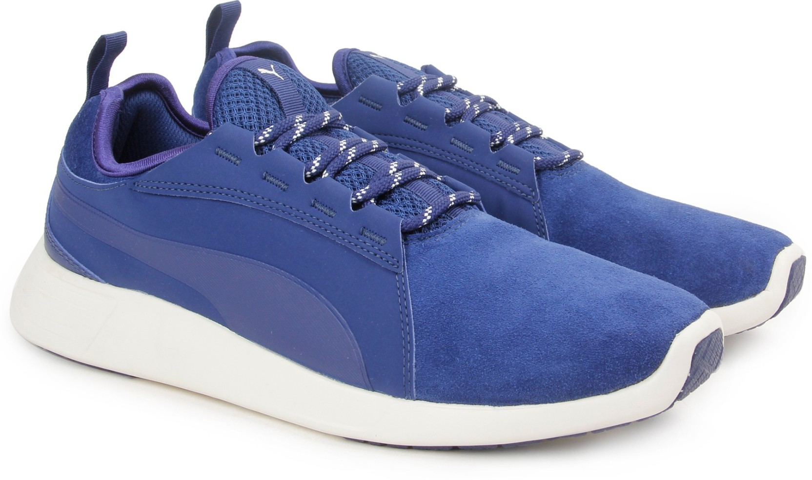 6d00513ef134 Puma ST Trainer Evo SD v2 Sneakers For Men - Buy Blue DepthsBlue ...