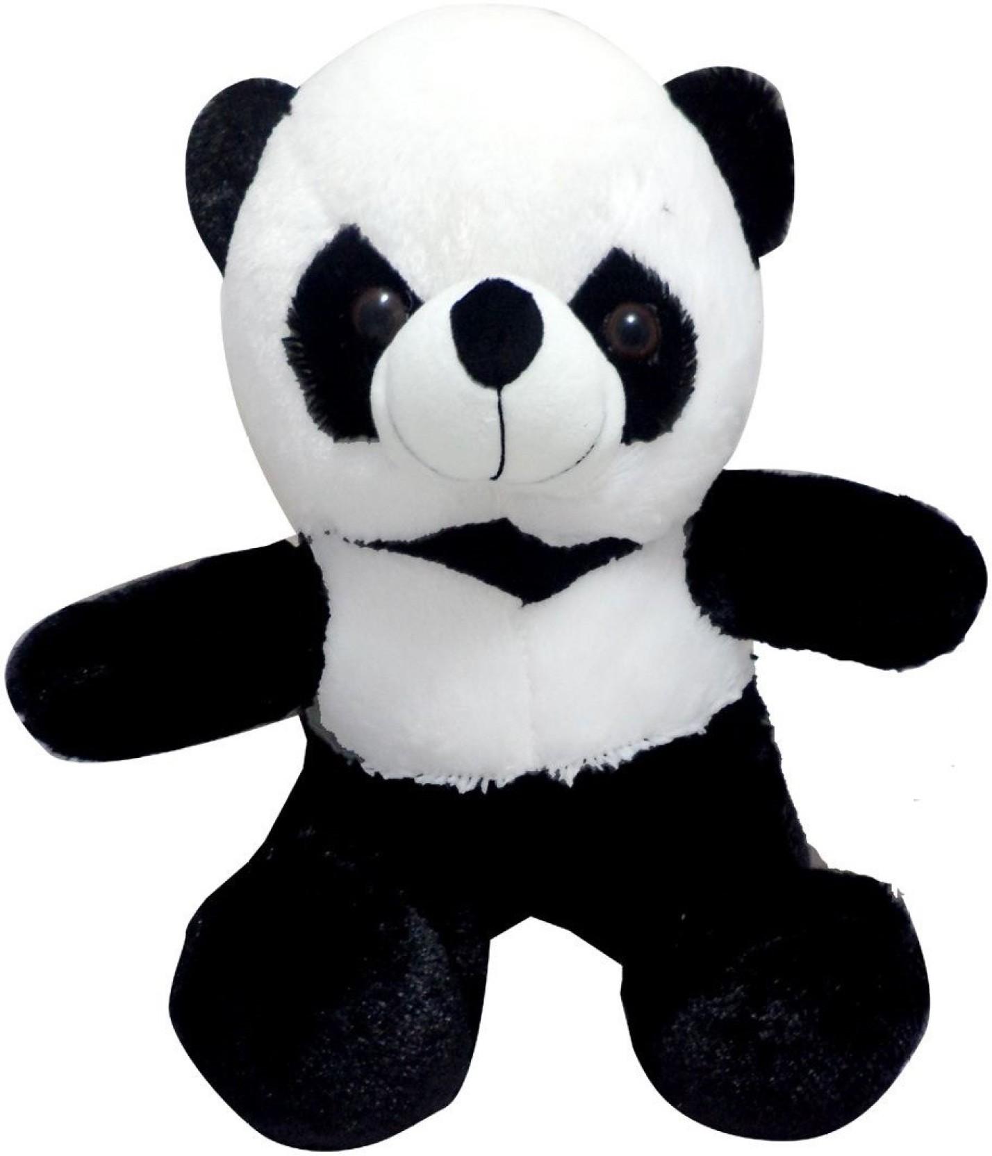 Golden Feather Beautiful Panda - 40 cm - Beautiful Panda   Buy Panda