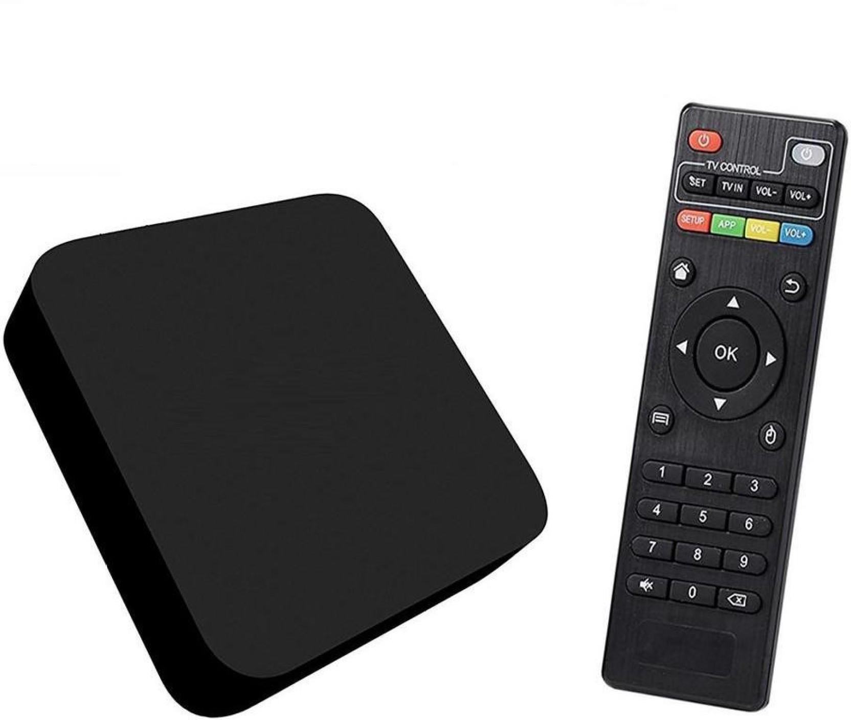 Quit-X ™ MXQ Pro Android 6 0 TV Box, MXQ Pro Am Logic S905X Quad