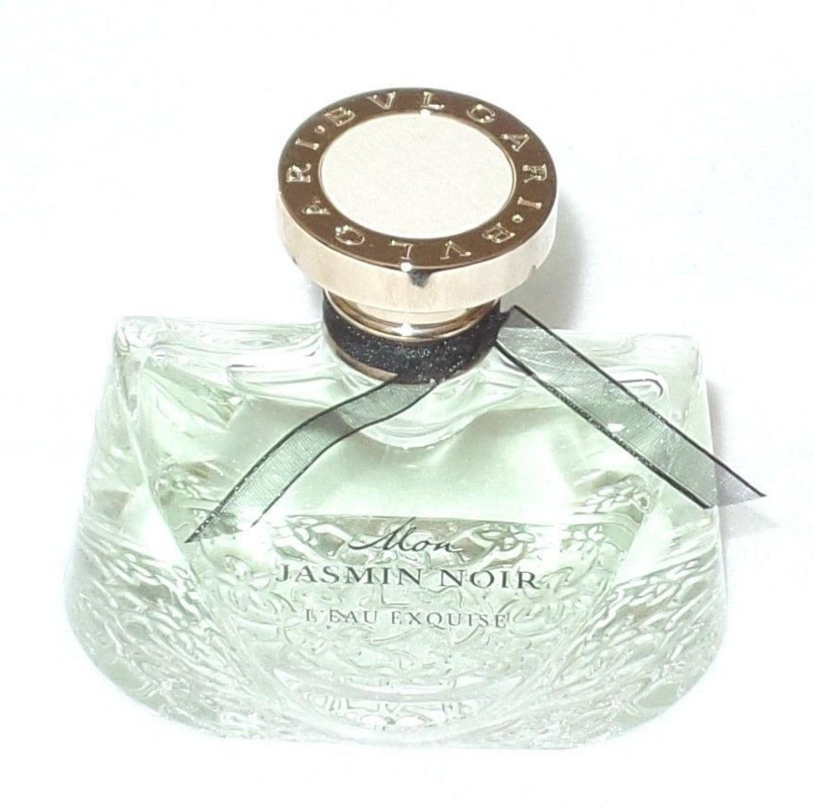Bvlgari Mon Jasmin Noir L'eau Exquise Eau de Toilette - 75 ml. Share
