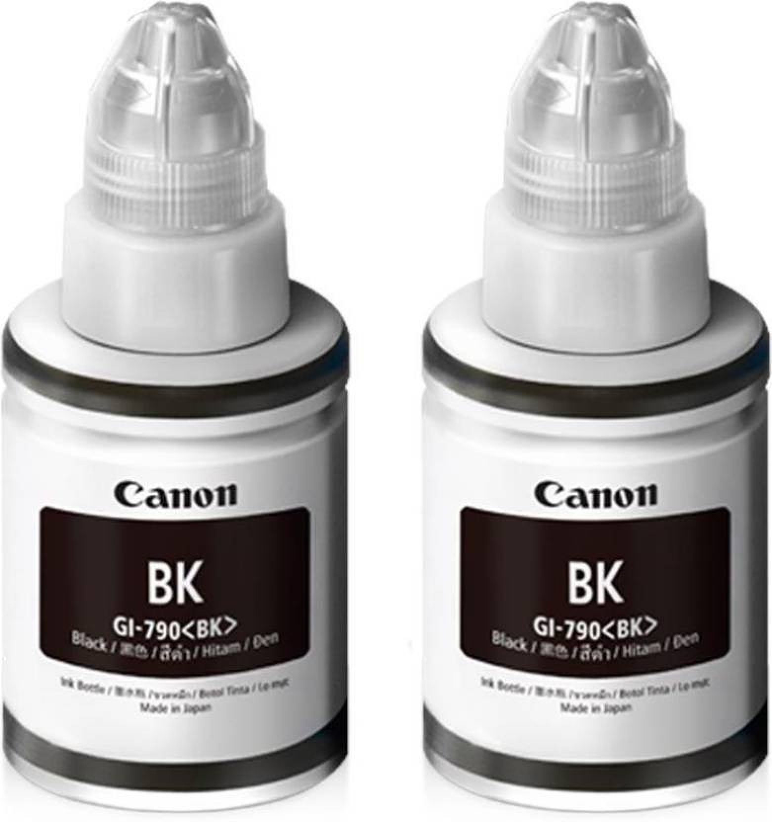 Canon Original Gi 790 Tinta Printer Magenta G1000g2000g2003g300070 Pigment Ultimate Plus Uv G1000 G2000 G2003 G3000 Yellow 70 Ml Fast Print Photo Source Add To Cart