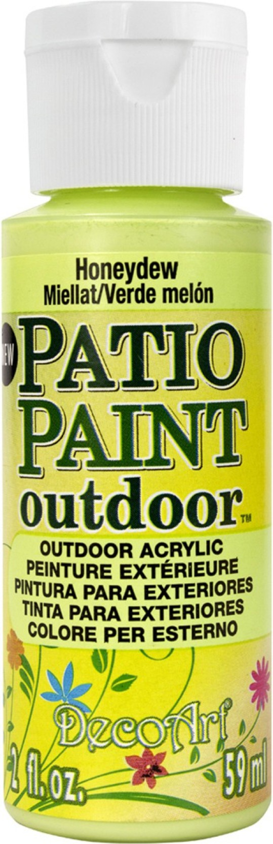 Remarkable Deco Art Patio Paint 2Oz Hone Yard Ew Patio Paint 2Oz Download Free Architecture Designs Embacsunscenecom