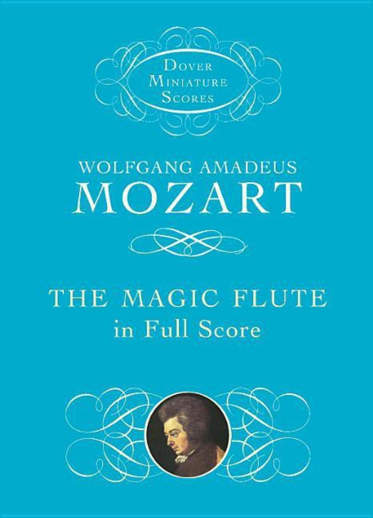 The Magic Flute in Full Score (Dover Miniature Scores). Share