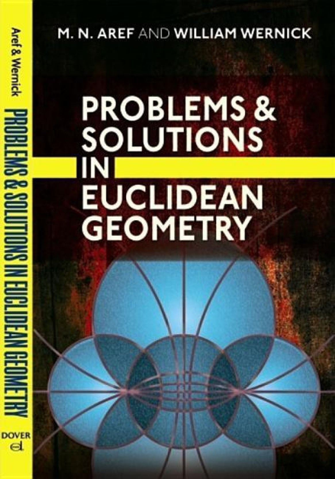 ... Euclidean Geometry (Dover Books on Mathematics). ADD TO CART