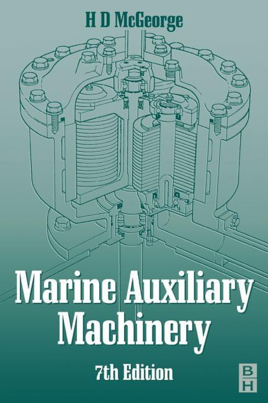 Marine Auxiliary Machinery. ADD TO CART