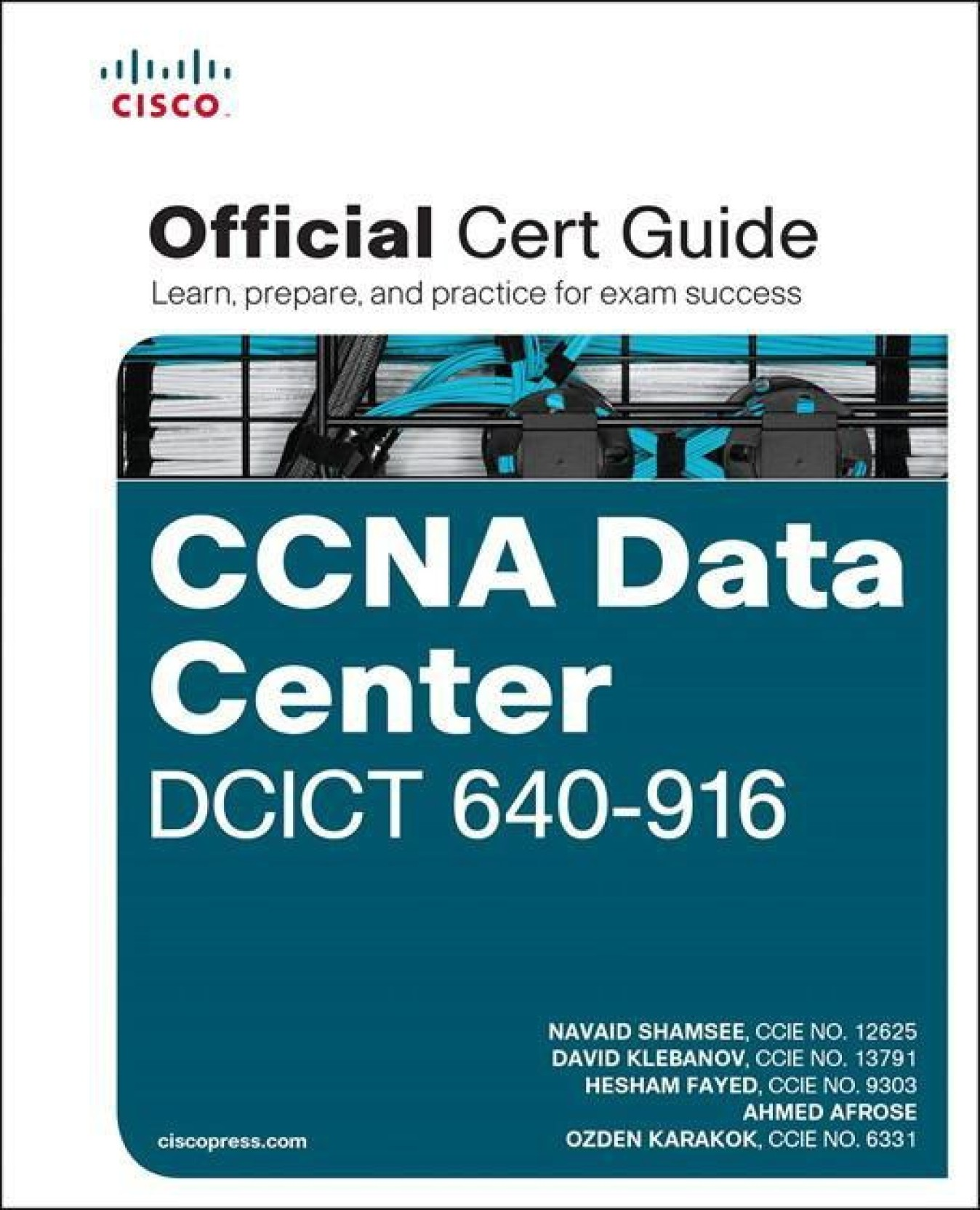 Cisco ccna data center dcict 640 916 official certification guide cisco ccna data center dcict 640 916 official certification guide add to cart xflitez Gallery