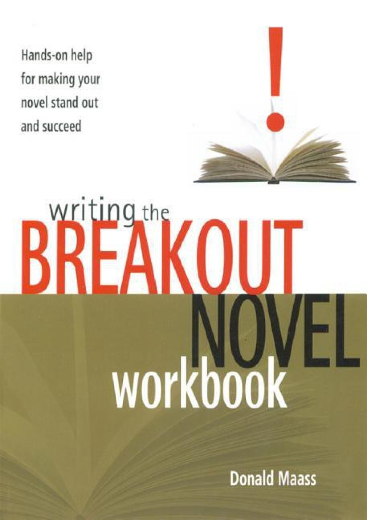 Writing the Breakout Novel Workbook. Share