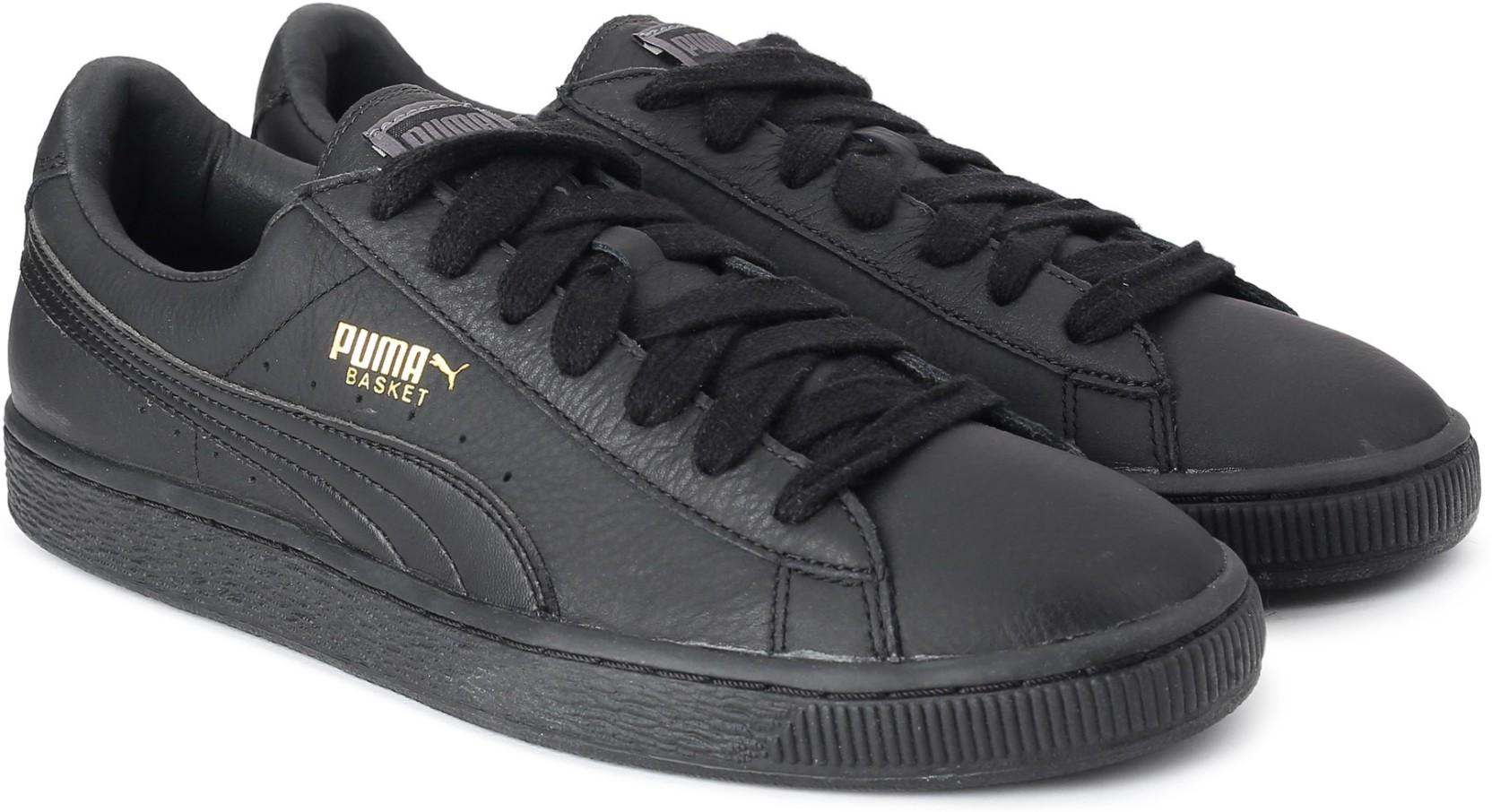 Puma Basket Classic LFS Sneakers For Men