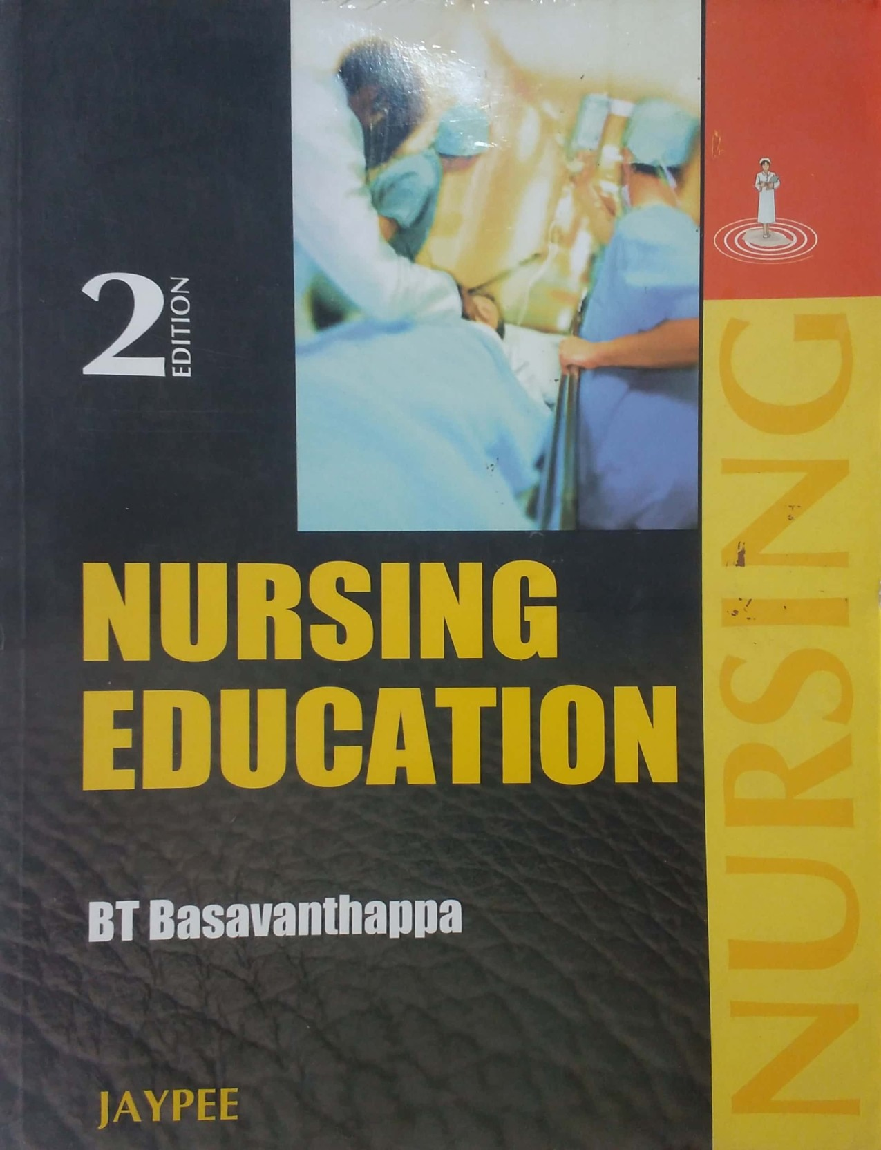 Nursing Education 2nd Edition. ADD TO CART