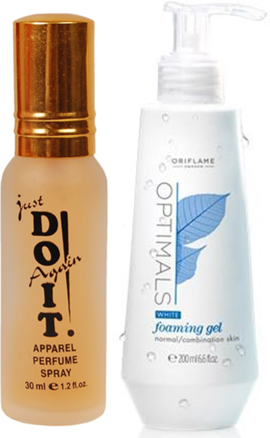 Oriflame Sweden Optimals Whitening Cleanser Normal Combination Skin Miss Giordani Body Lotion Share