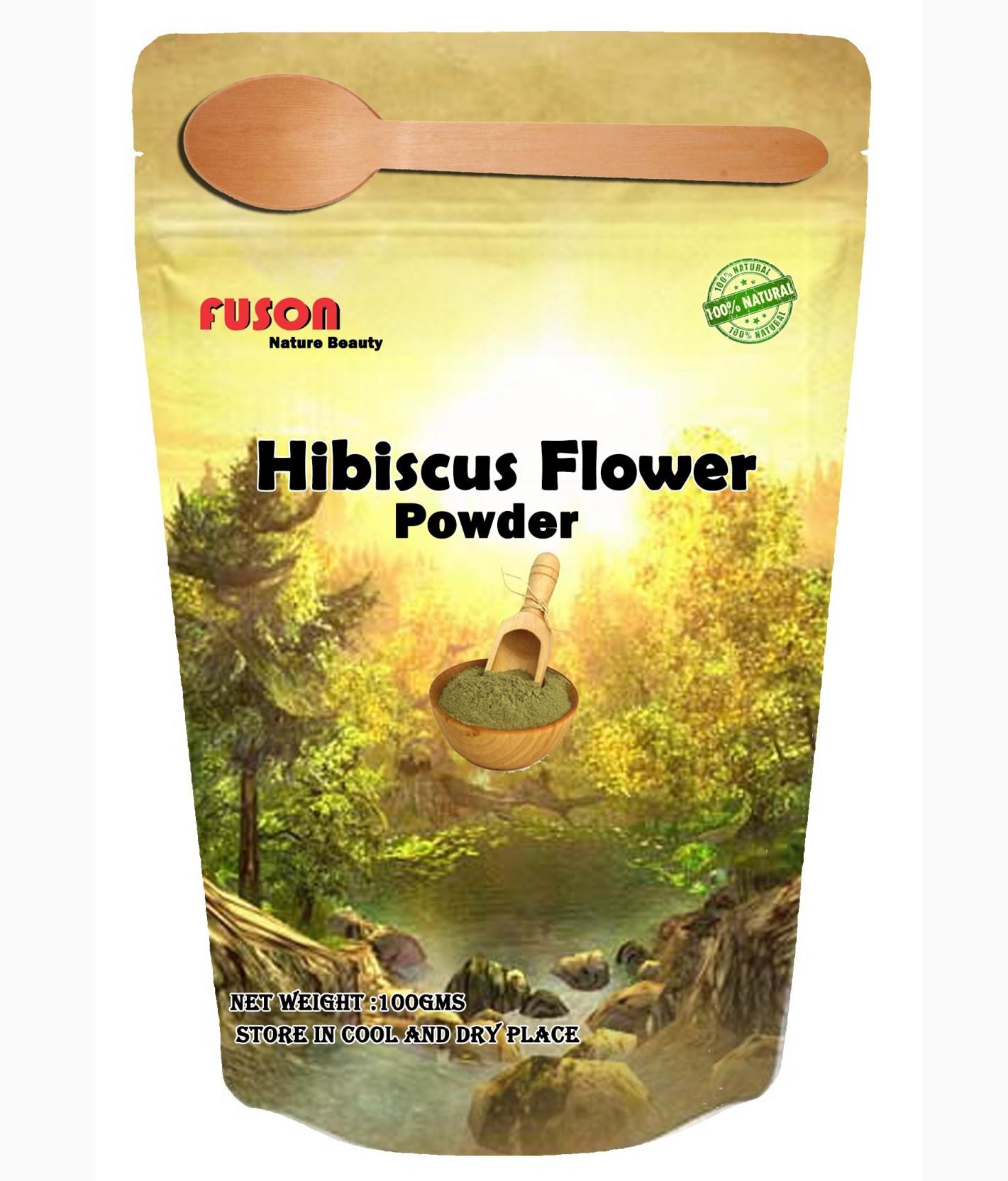 Fuson premium quality hibiscus flower powder price in india buy fuson premium quality hibiscus flower powder add to cart izmirmasajfo