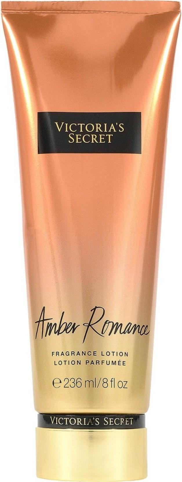 9272aeccdc1 Victoria s Secret Amber Romance Fragrance Body Lotion - Price in ...