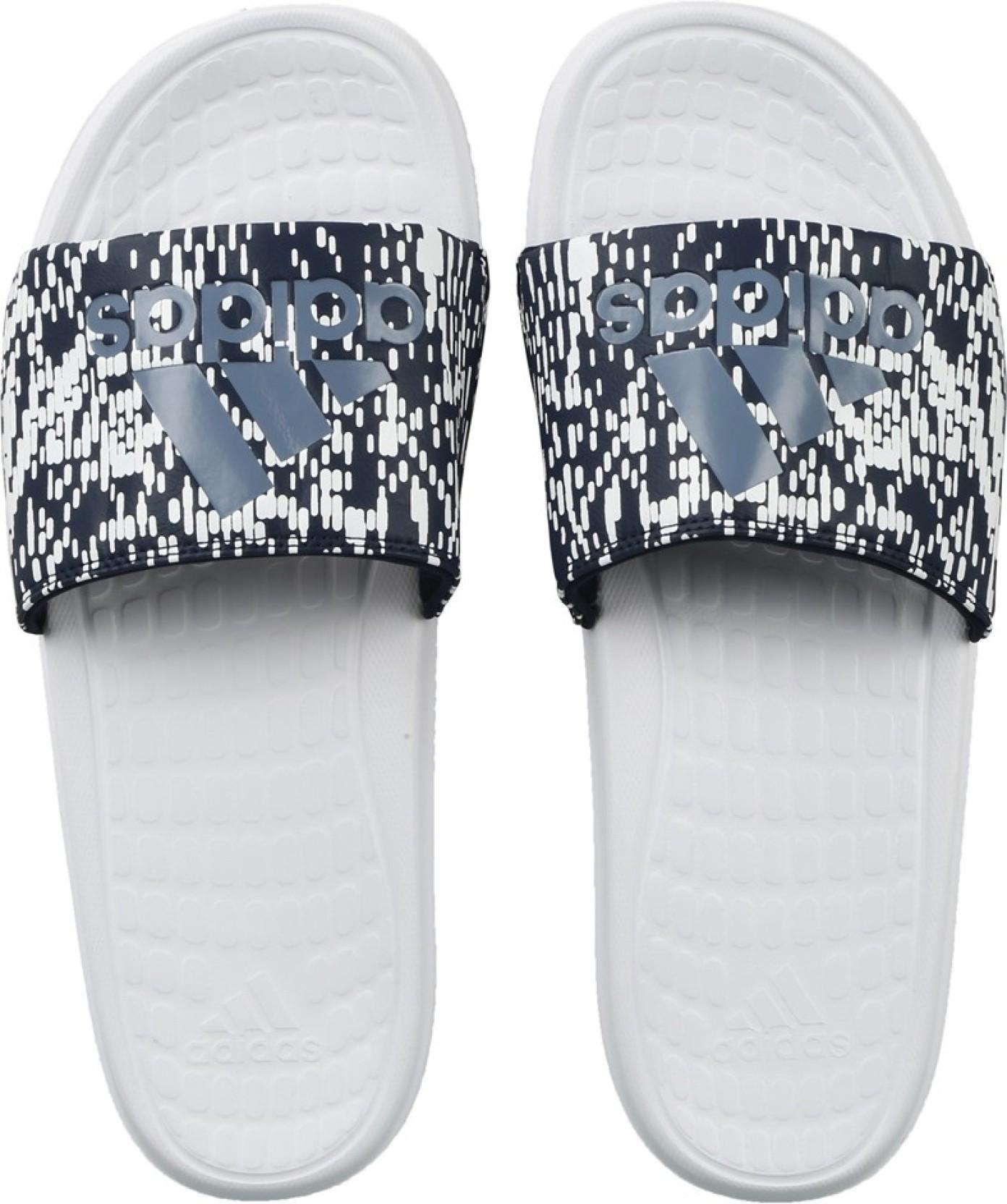 quality design ce81e 5b3ca ADIDAS VOLOOMIX GR Slides. Home · Footwear · Men s Footwear