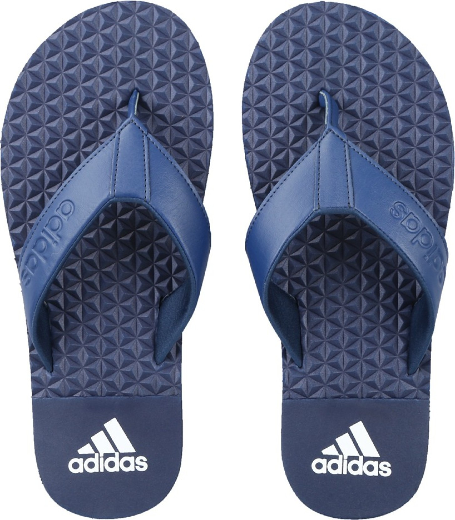 bfbb899d5cd0 ADIDAS JIB Slippers - Buy MYSBLU FTWWHT Color ADIDAS JIB Slippers ...