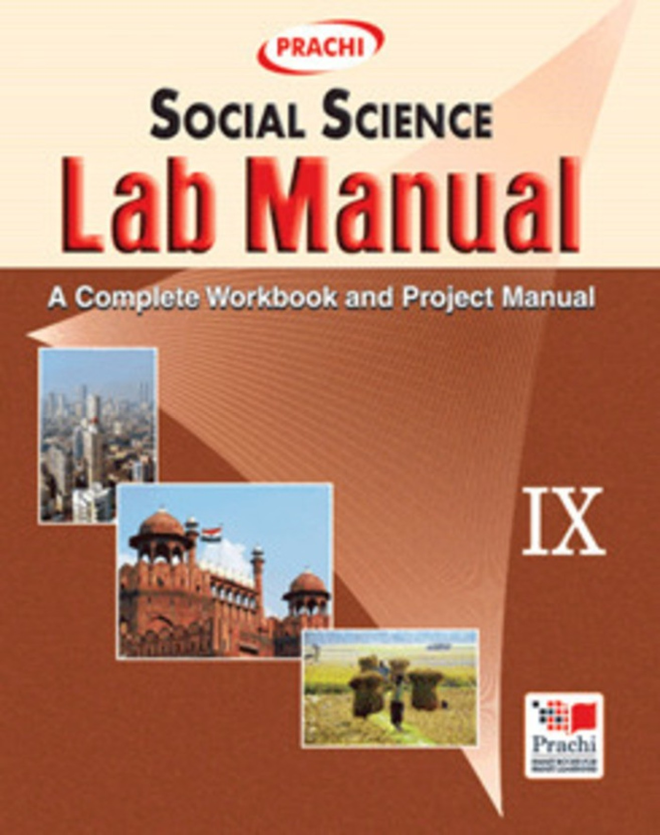 SOCIAL SCIENCE LAB MANUAL CLASS-IX. ADD TO CART