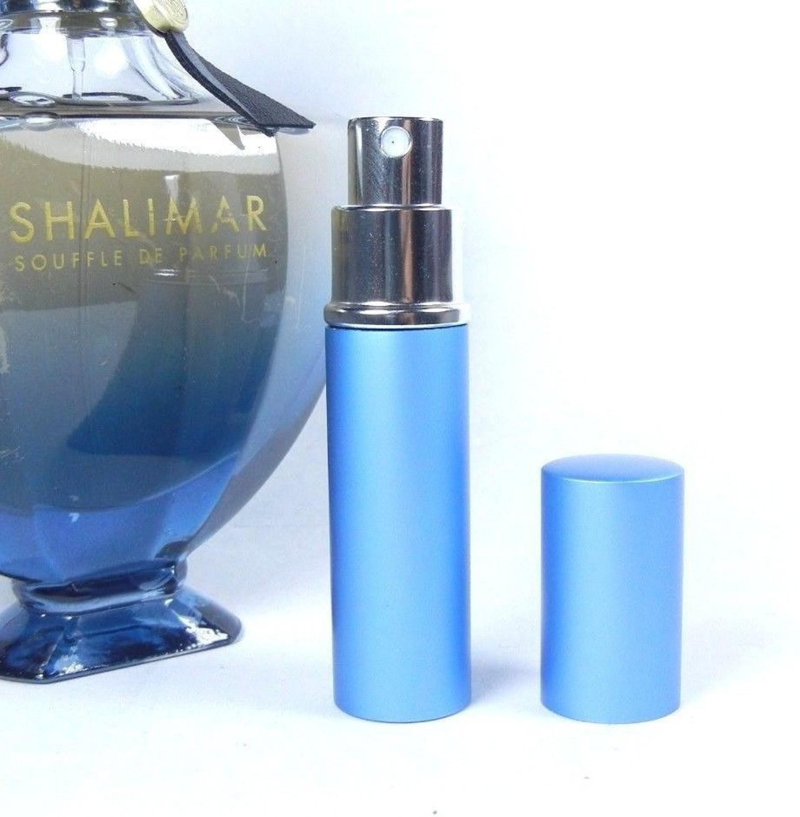 Buy Guerlain Shalimar Souffle De Parfum Eau 6 Ml Online 90ml Share