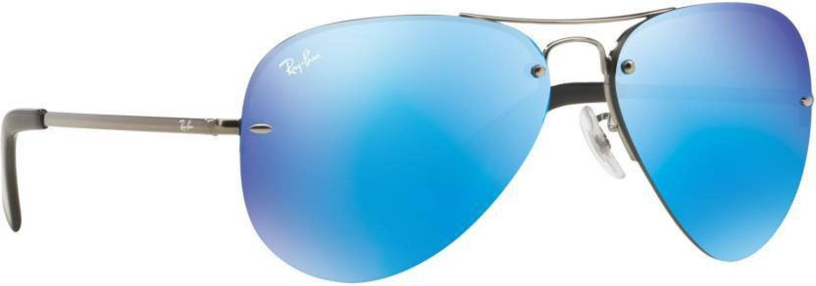 147256f44b Ray-Ban Aviator Sunglasses. Home