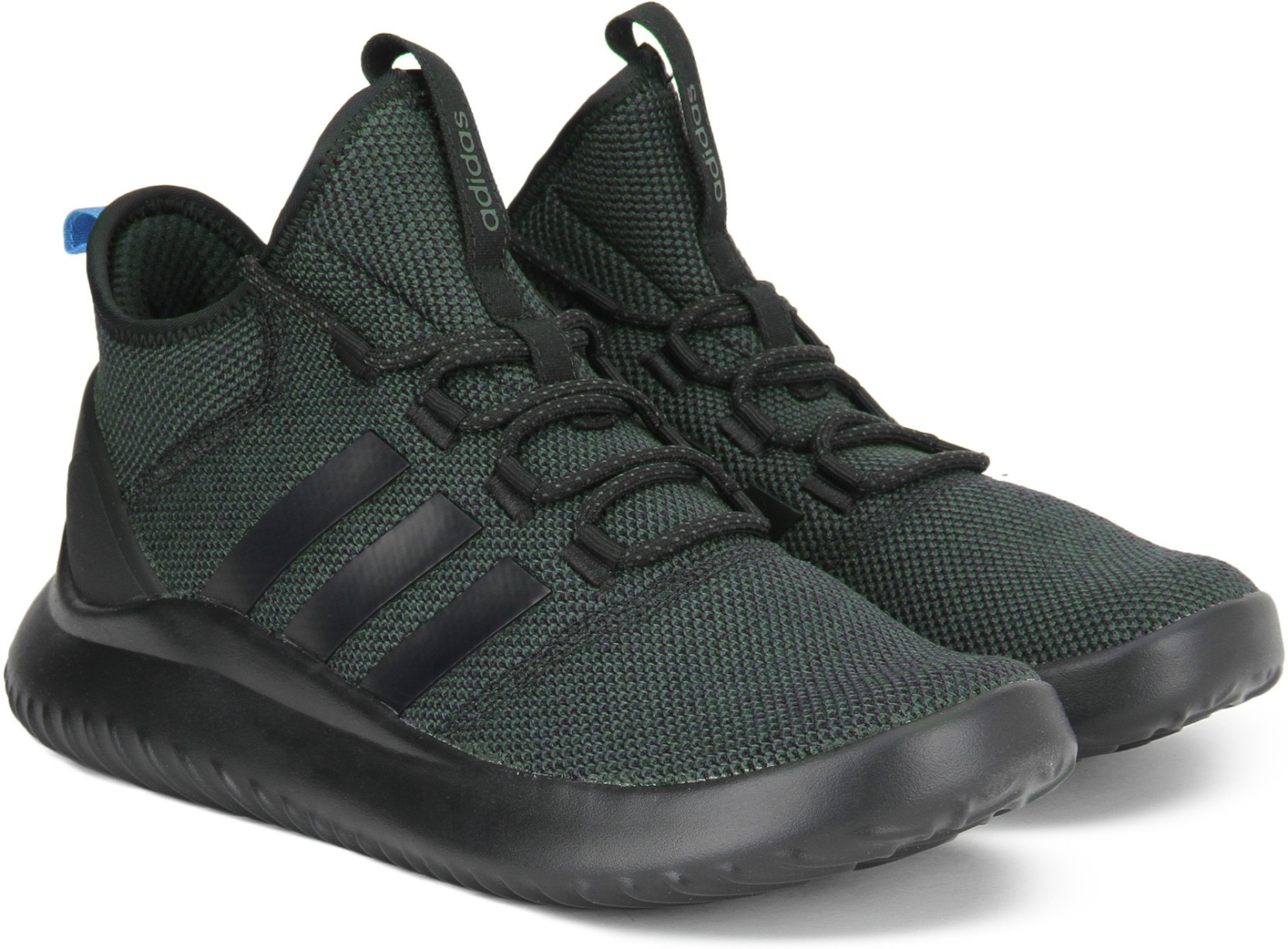 ef9a4c197d63 ADIDAS ULTIMATE BBALL Basketball Shoes For Men - Buy CARBON CBLACK ...
