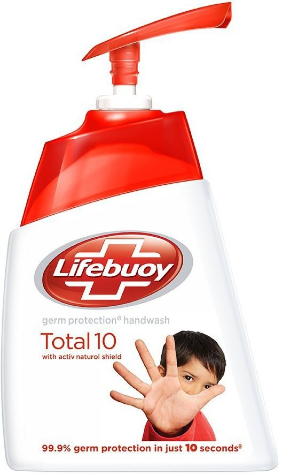 Lifebuoy Total 10 Hand Wash Reviews, Price, Benefits: How To Use It?
