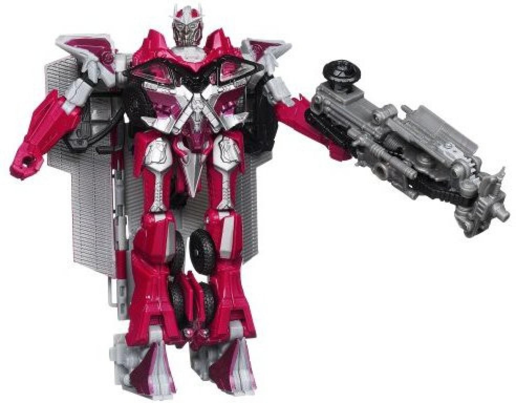transformers dark of the moon - mechtech voyager - sentinel prime