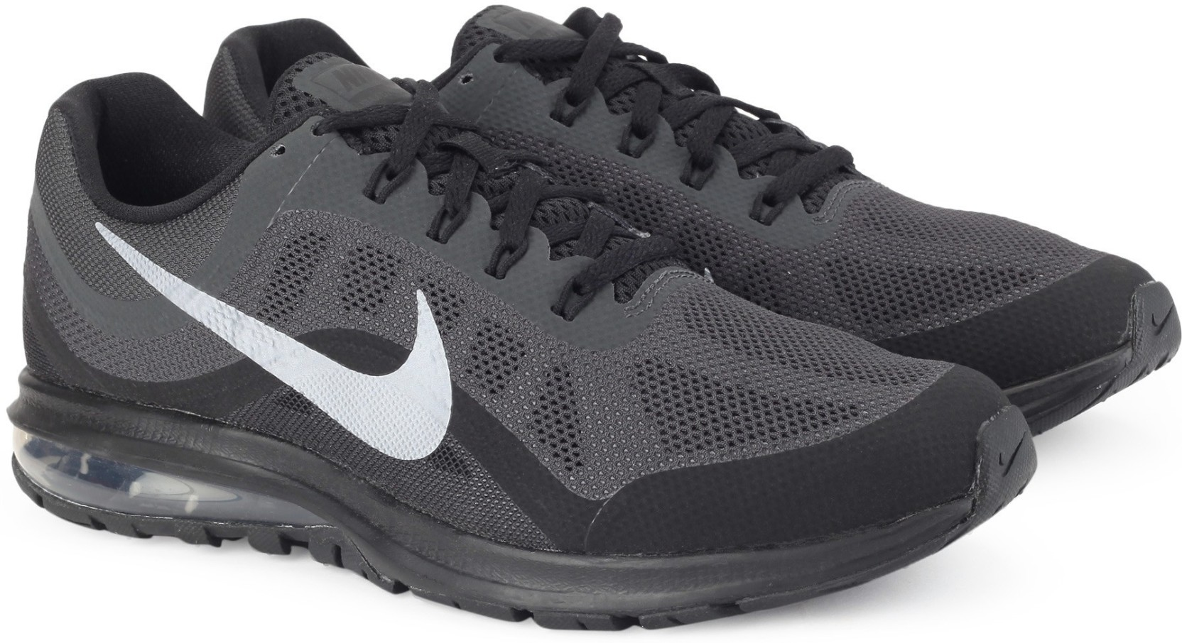 cdcf999b339 Nike AIR MAX DYNASTY 2 Running Shoes For Men - Buy ANTHRACITE MTLC ...