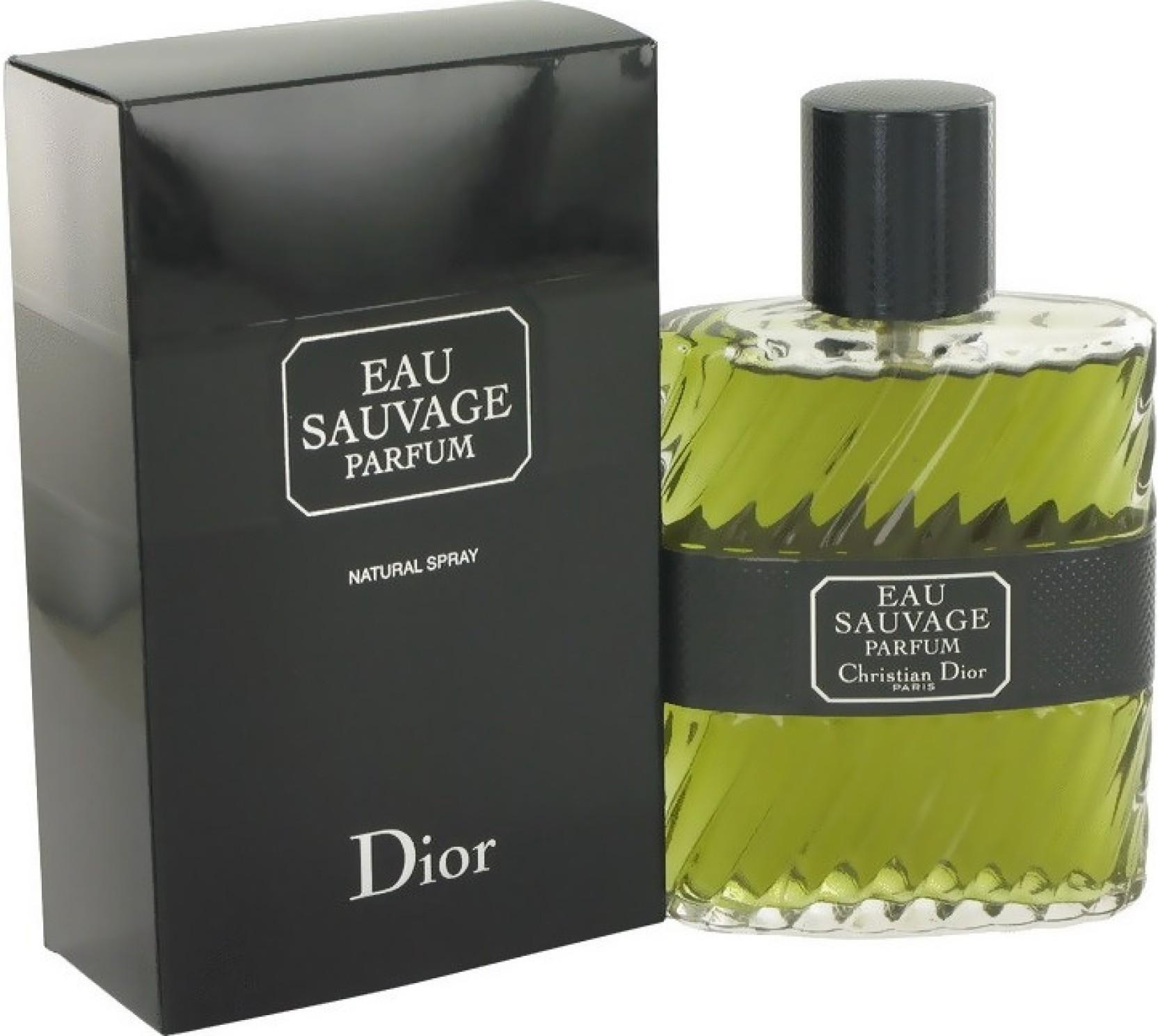 Buy Christian Dior Sauvage Eau De Parfum 100 Ml Online In India