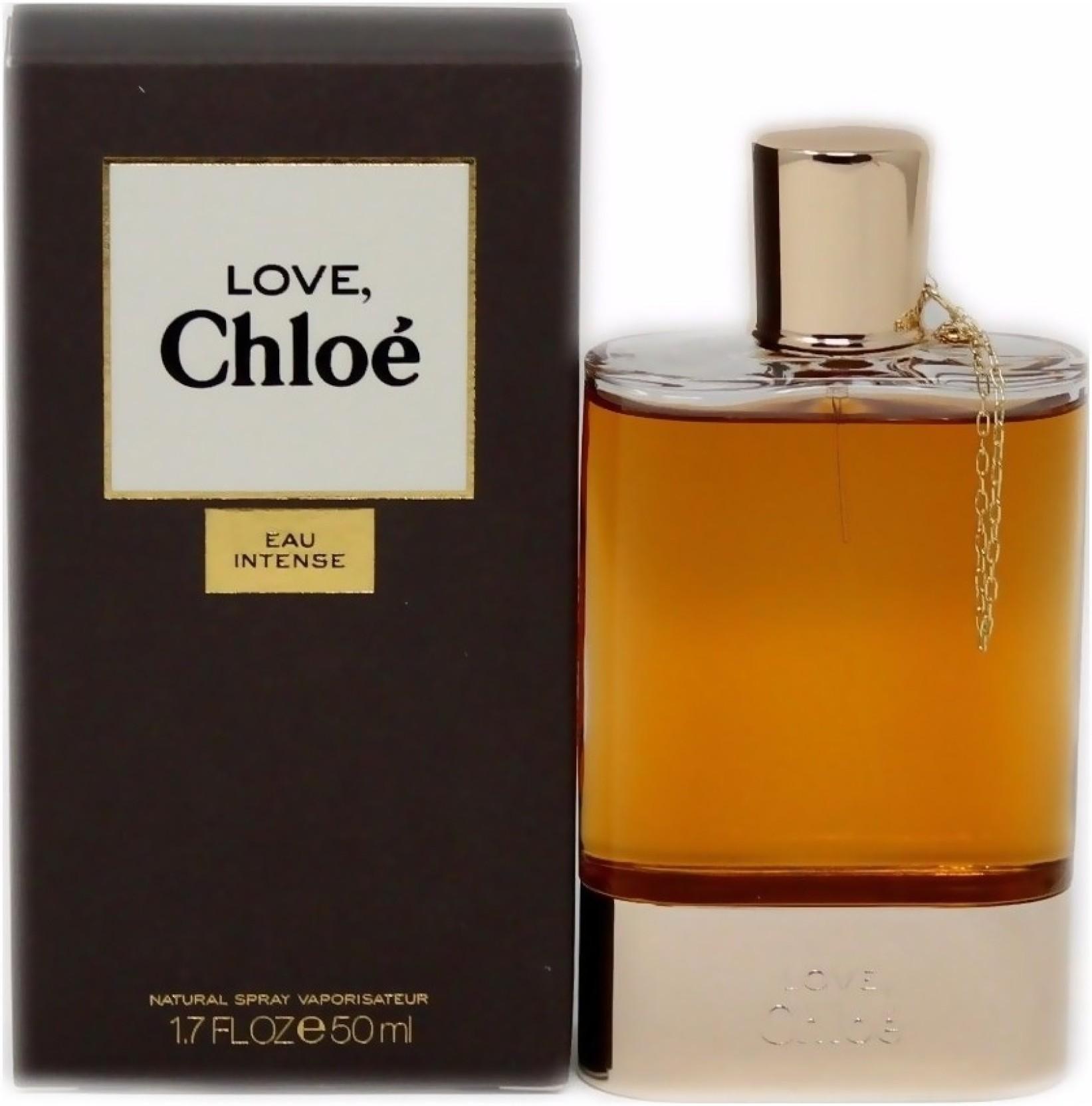 Parfum De Intense Buy Eau Ml In 50 Love Online Chloe India 6yY7Igbfv
