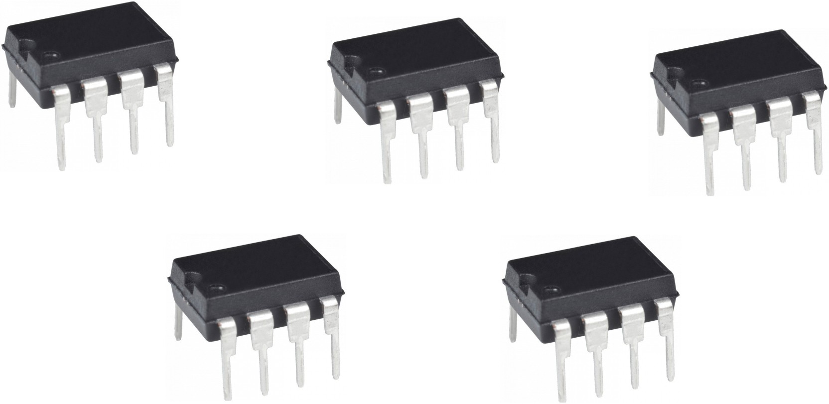Techwiz 5pcs Lm386 Ic Low Voltage Audio Power Amplifier Educational Voice Circuit Using Operational Electronic Hobby Kit Add To Cart