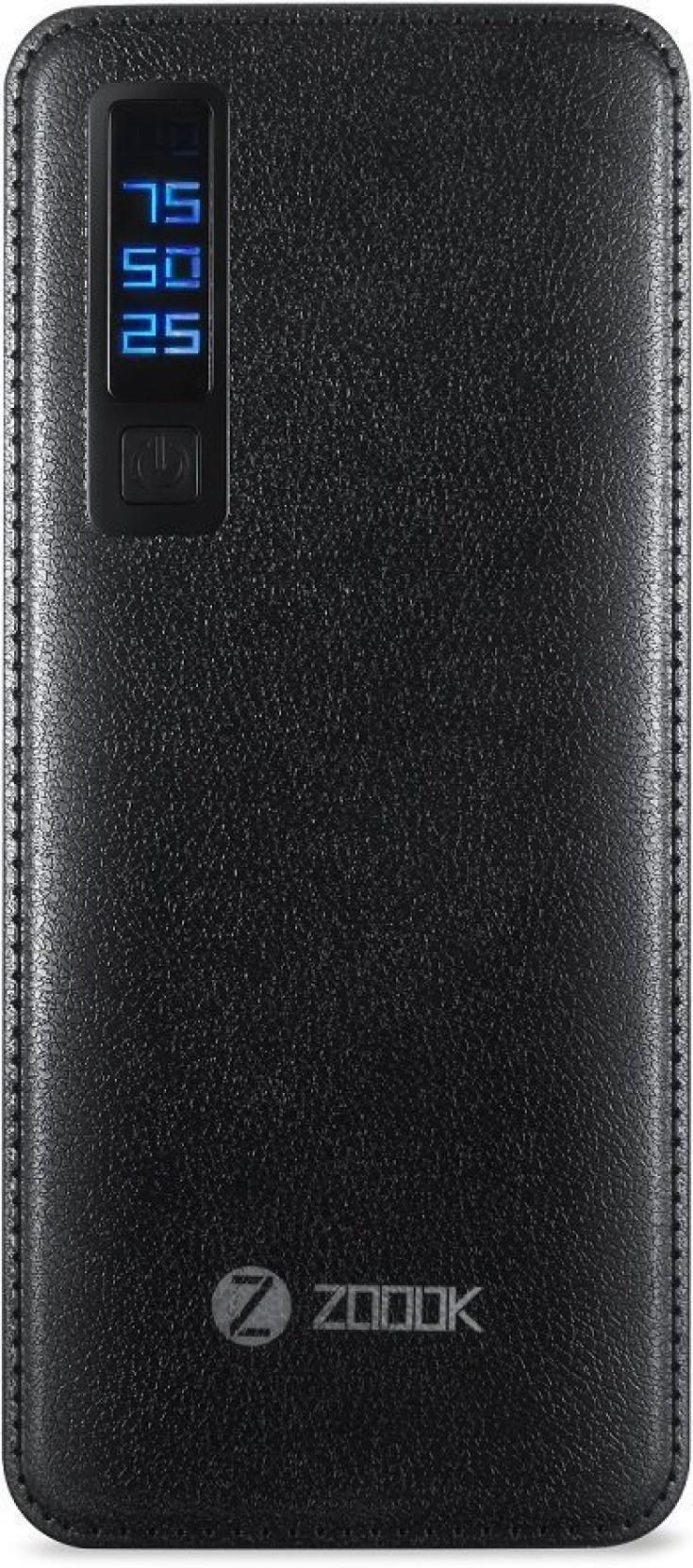 Zoook 12000 Mah Power Bank Pb125b 12000mah Bestseller Xiaomi Powerbank 10000mah Mi Pro 2 10000 Fast Charging Home