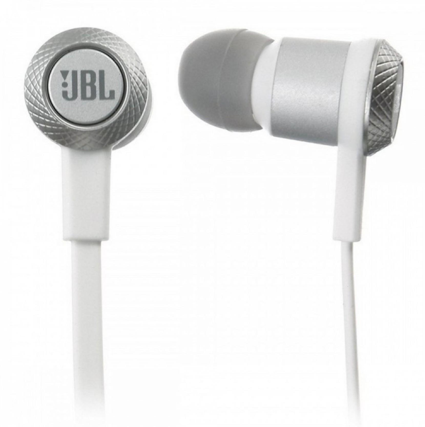 M Stark Jbl T290 Kits Oreillette Connecteursjack 35 Mm Bluetooth In Ear Headphone Silver Compare