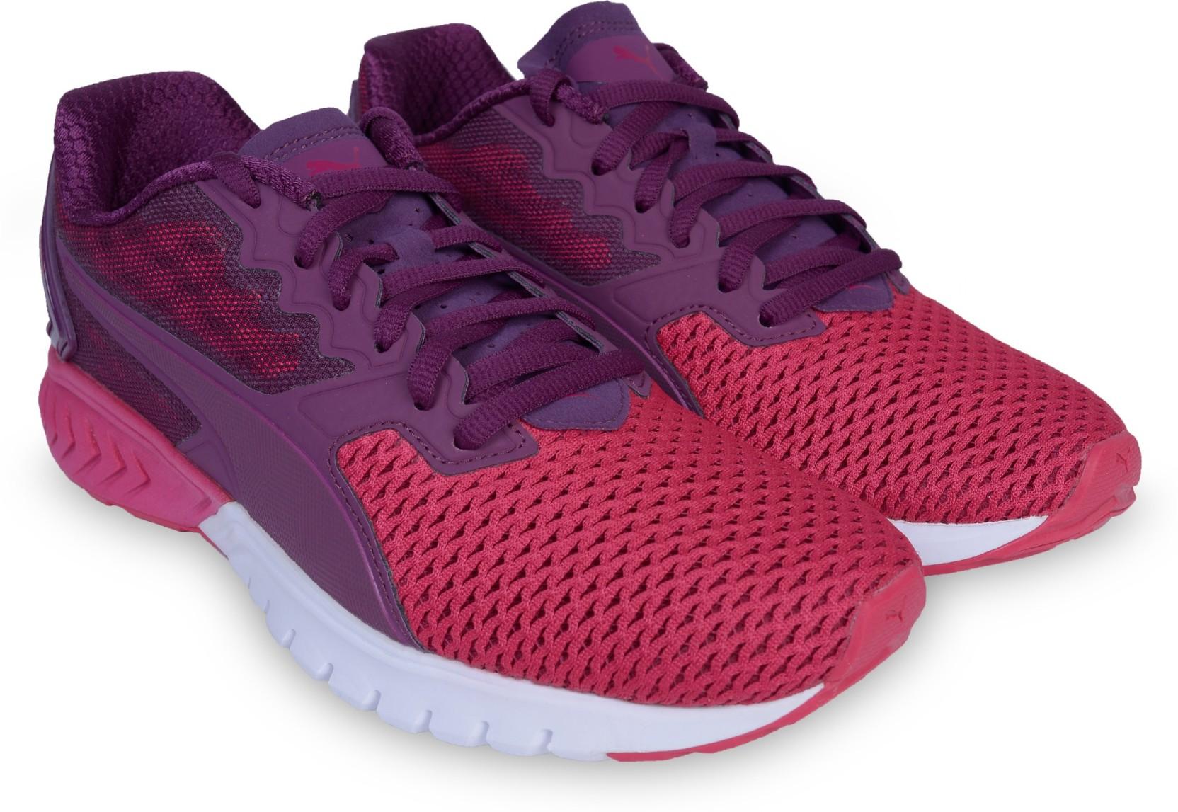ea8e36fecf2b Puma IGNITE Dual Mesh Wn s Running Shoes For Women (Multicolor)