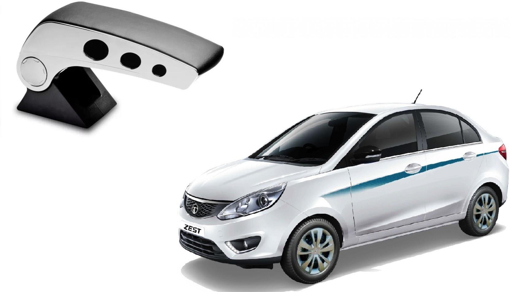 Auto Car Winner Zest Car Armrest Price in India - Buy Auto