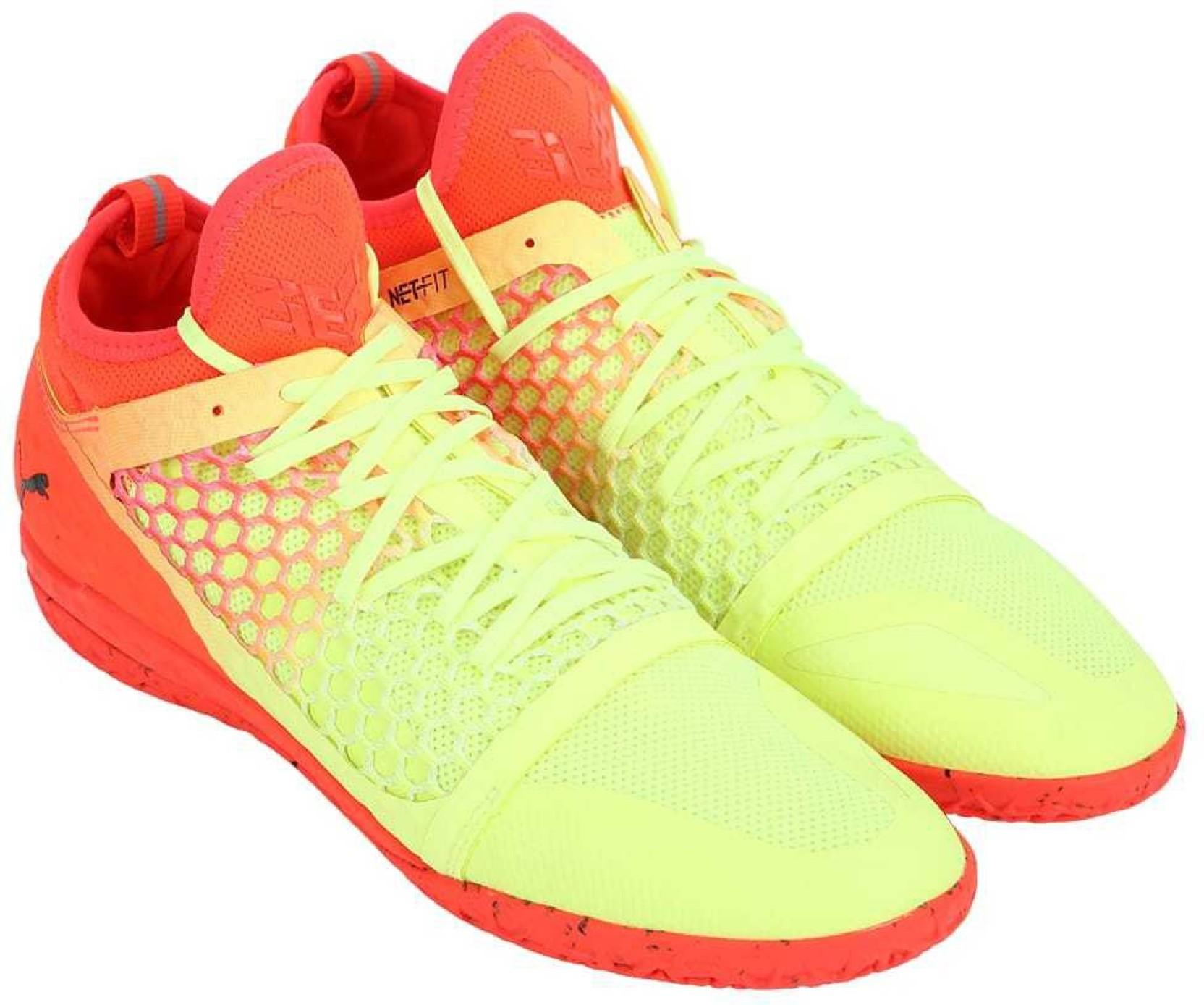 33029ed612ca Puma 365 IGNITE NETFIT CT Football Shoes For Men - Buy Puma 365 ...