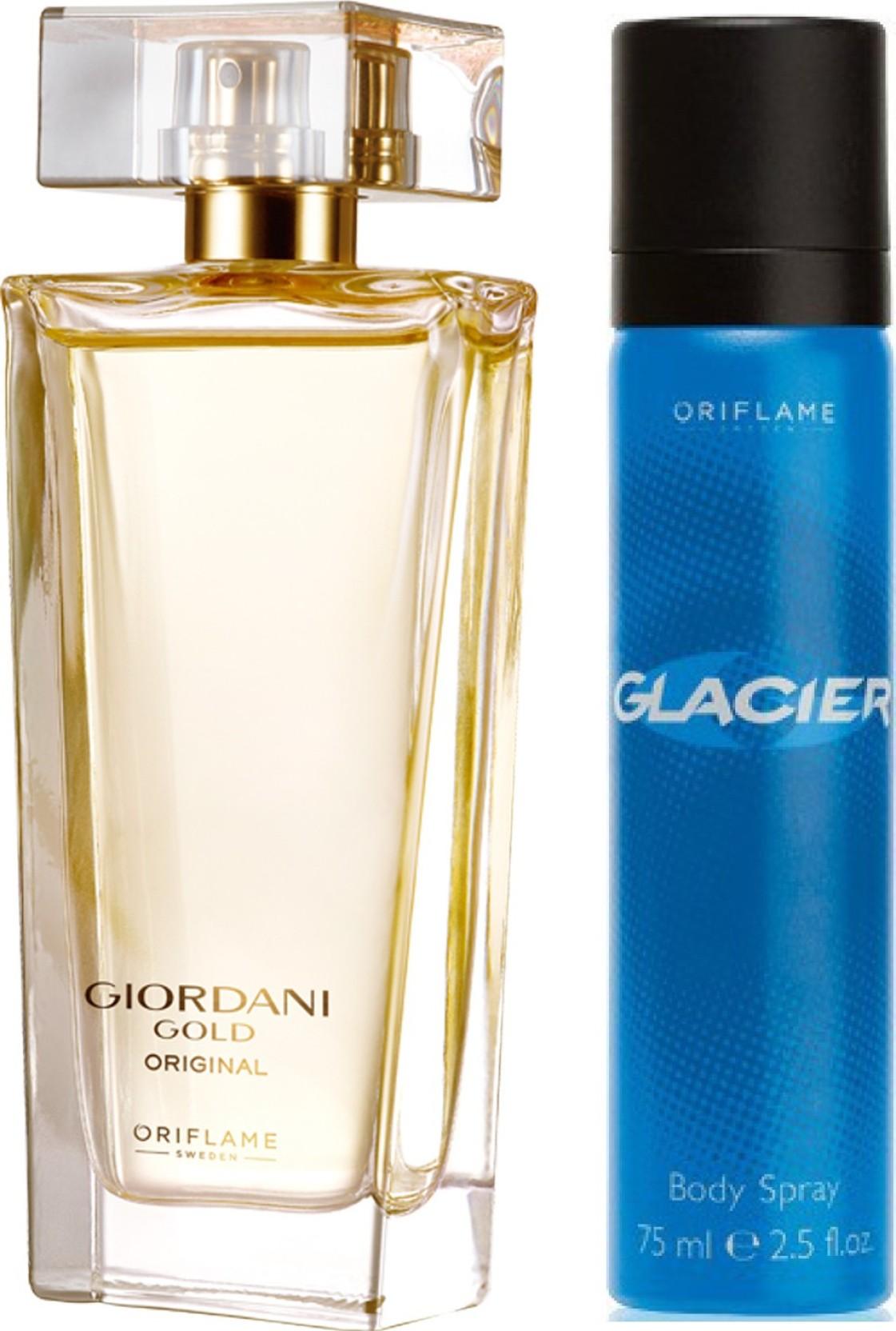 Oriflame Sweden Giordani Gold Original Eau De Parfum 50ml 32150 Miss Body Lotion Share