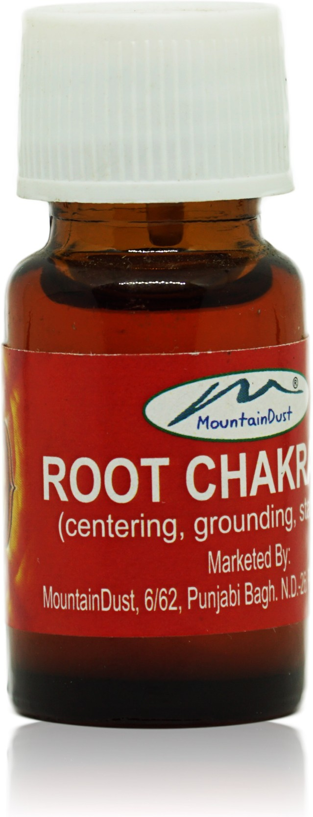 mountaindust Root Chakra Oil - Price in India, Buy
