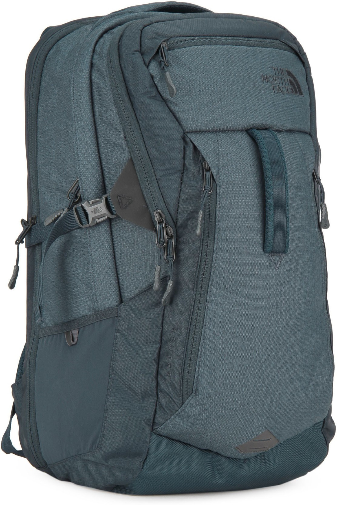 343517263998 The North Face Backpack India- Fenix Toulouse Handball