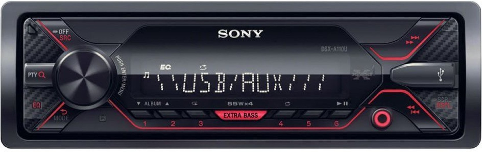 Sony Dsx A110u Media Receiver With Usb Car Stereo Price In India Bridgable 1600 4 Channel Class D Audio Amplifier Wiring Kit Ebay Add To Cart