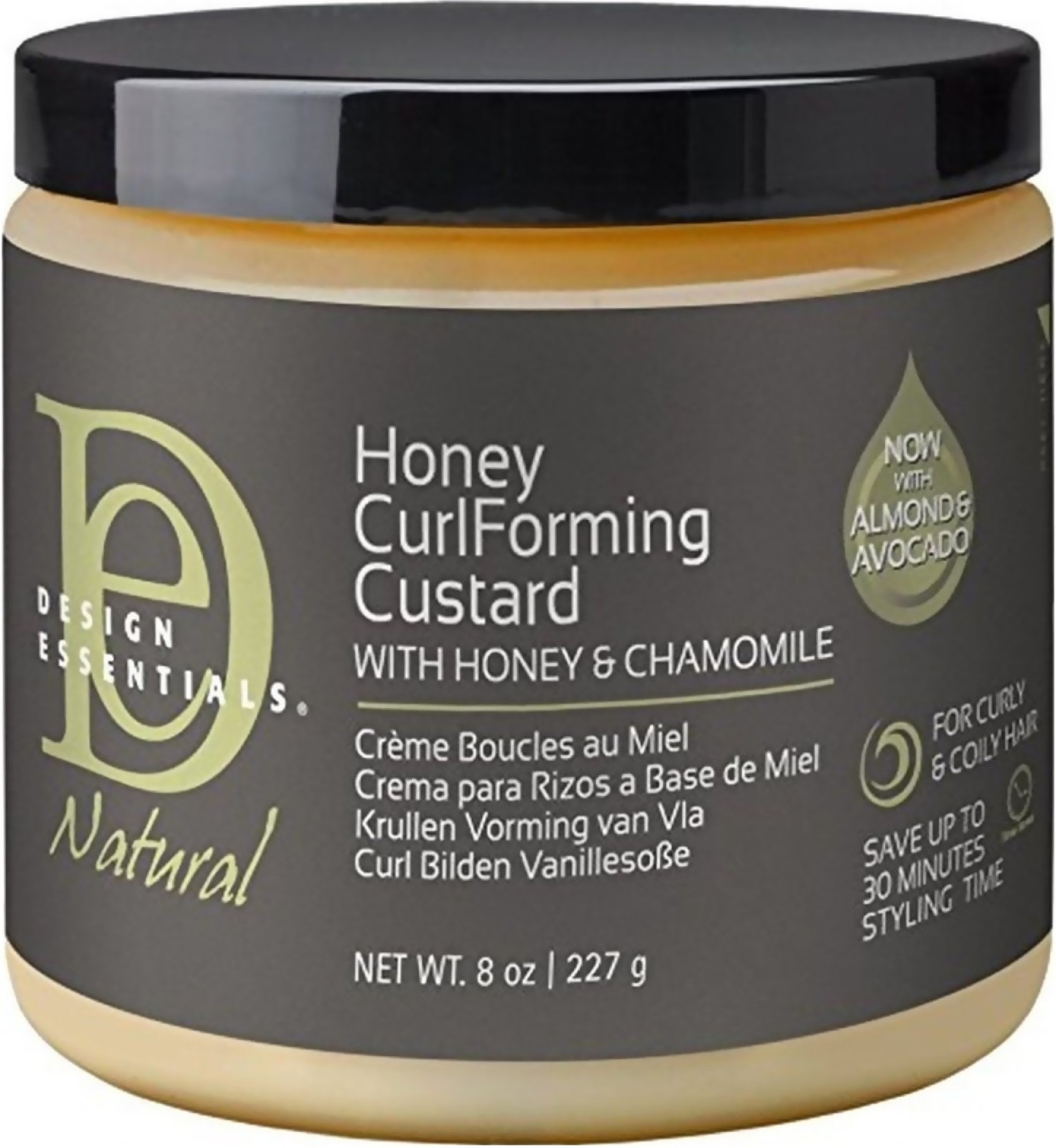 Design Essentials Natural Honey Curl Forming Hair Styler Price In