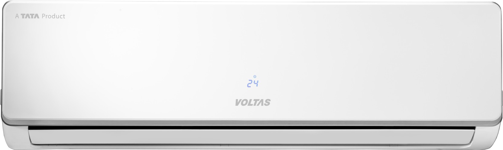 7c46e8d7151 Voltas 1.5 Ton 1 Star BEE Rating 2018 Split AC - White (181 SZS