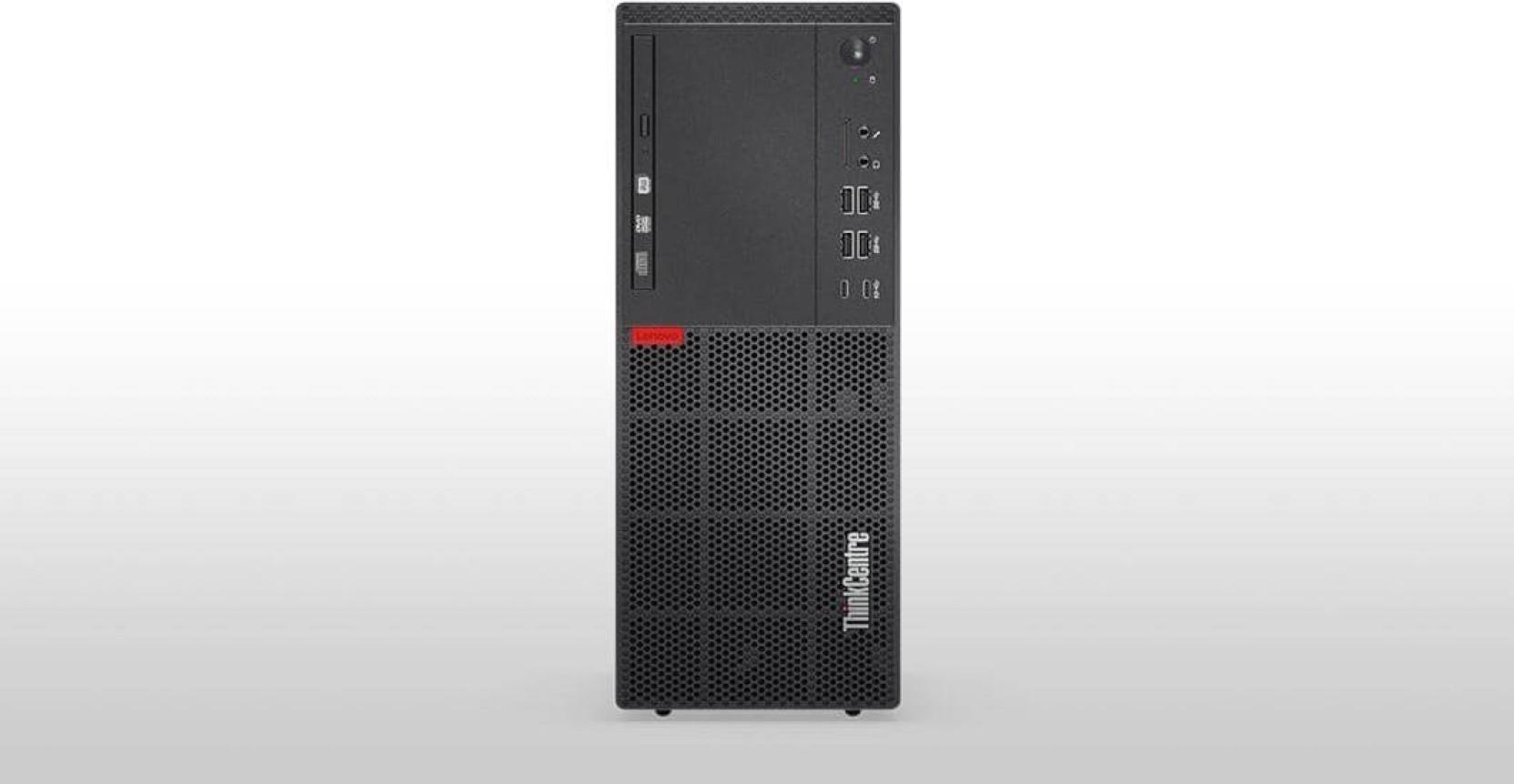 Lenovo ThinkCentre M710 Mini Tower with i5 4 GB RAM 1 TB
