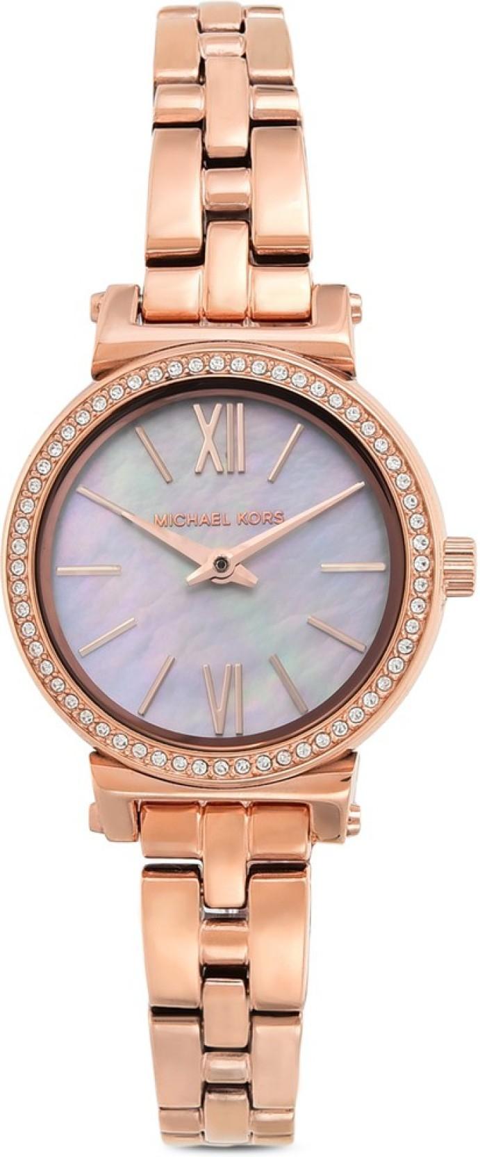 047b6f91af9a Michael Kors MK3833 SOFIE Watch - For Women - Buy Michael Kors ...