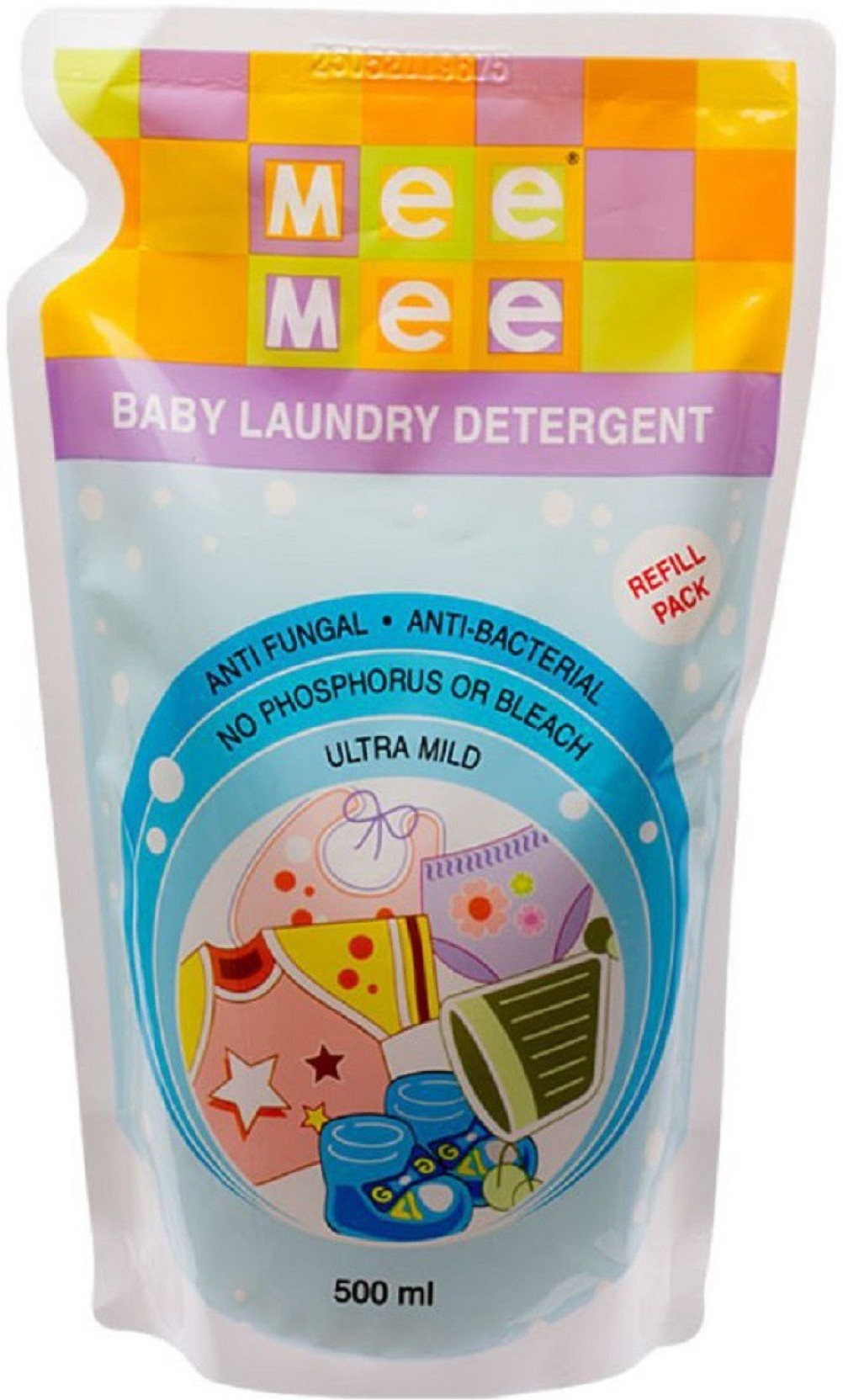 Meemee Baby Safe Laundry Detergents 500 Ml Buy Products In Pure Liquid Refill 2 Get 3 700 Add To Cart Now