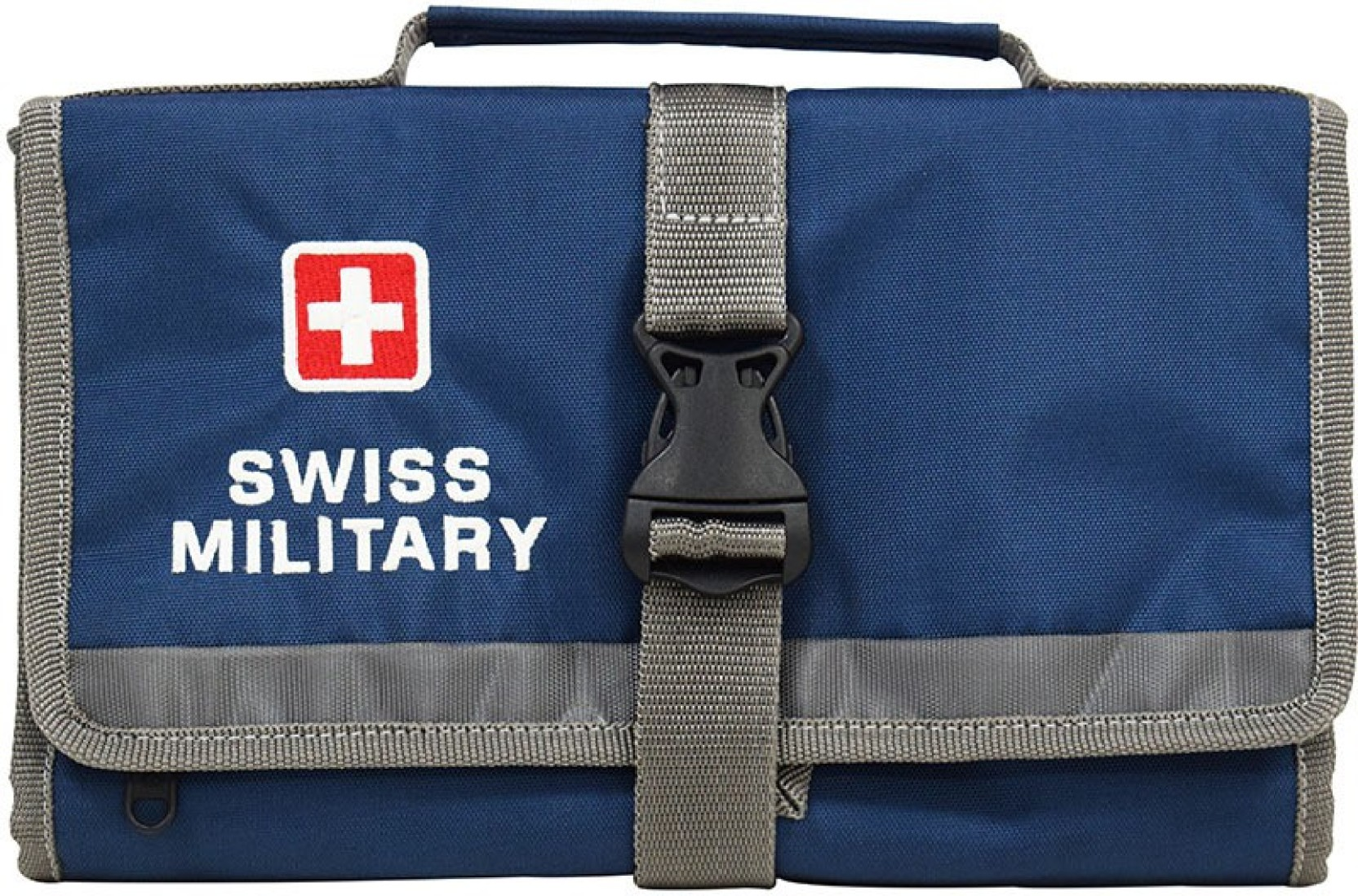 Swiss Military Tw6 Electronic Gadget Organiser Blue Price In India Organizer Home