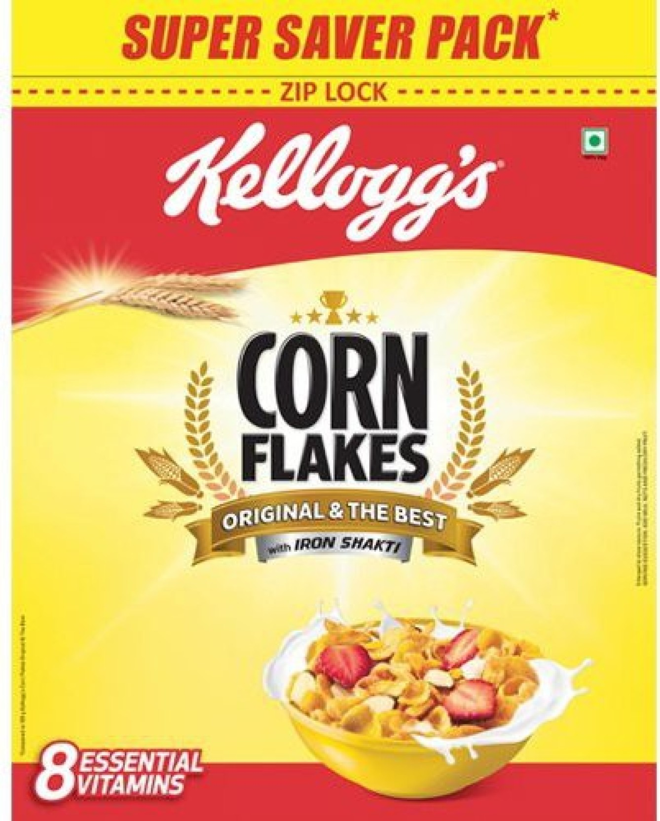 Kelloggs Corn Flakes Original And The Best Price In India Buy Deal Offer Zone Add To Cart